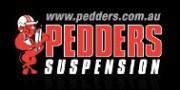 Pedders Suspensions logo