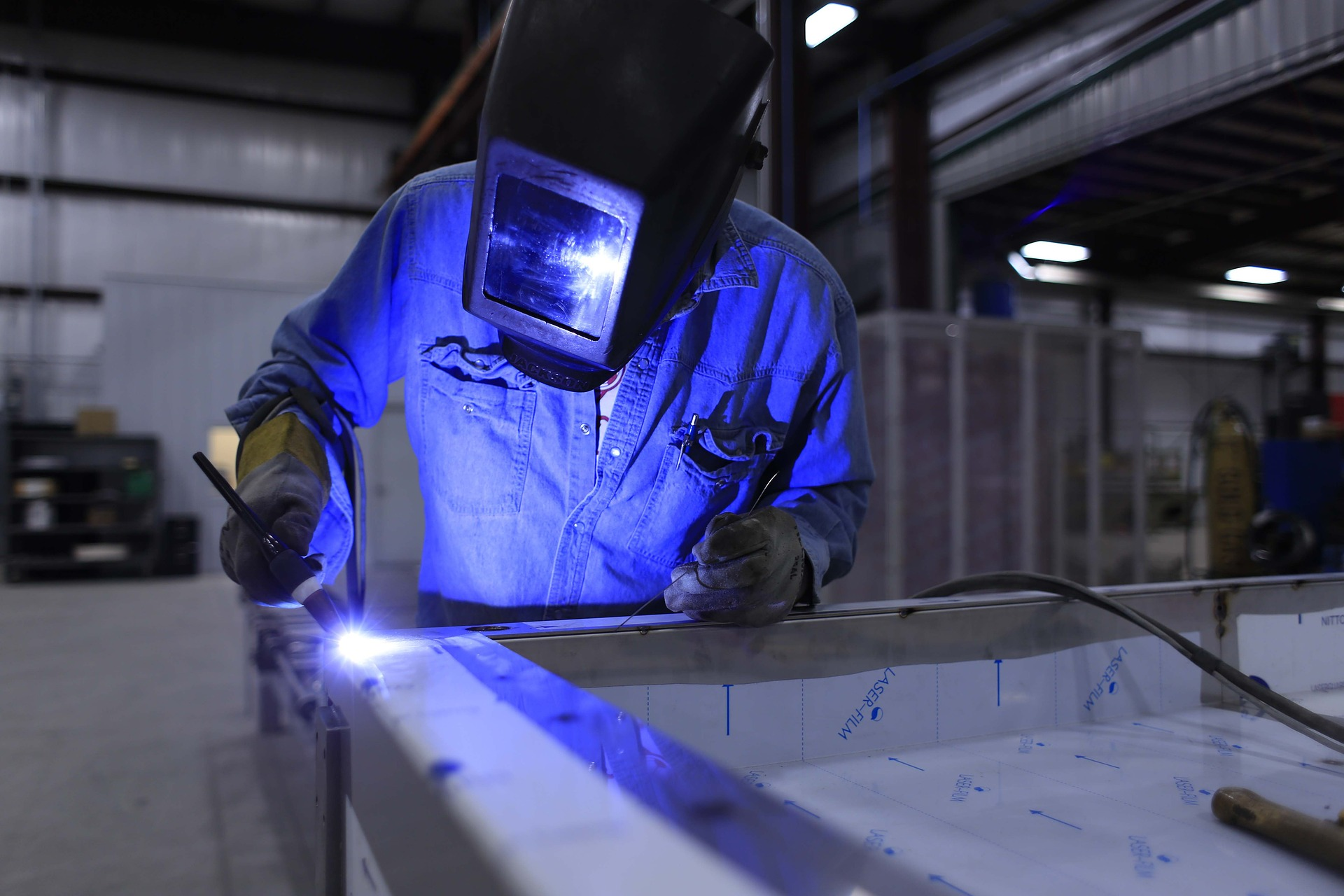 Steel Fabrication Engineering